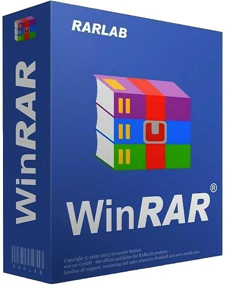 WinRAR 6.01 Crack + License Key Free Download
