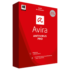 Avira Antivirus Pro 15.0.2108 Crack + Activation Key Latest